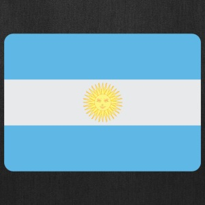 ARGENTINA FLAG Bags & backpacks - Tote Bag