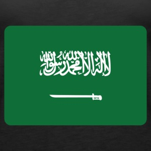 SAUDI ARABIA Tanks - Women's Premium Tank Top