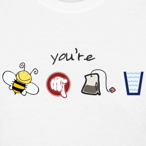 Bee-u-tea-full T-Shirts - Women's T-Shirt