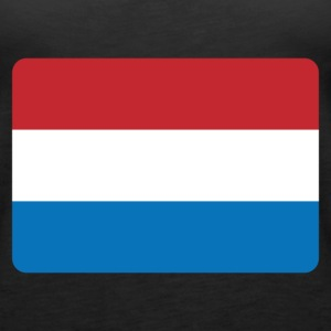 THE NETHERLANDS Tanks - Women's Premium Tank Top