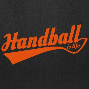handball is life 5 Bags & backpacks - Tote Bag