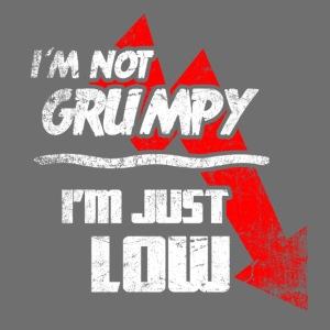 Grumpy Diabetic