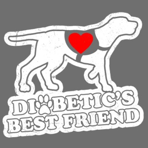 Diabetic Service Dog