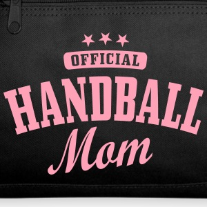 handball mom / official handball mom Sportswear - Duffel Bag