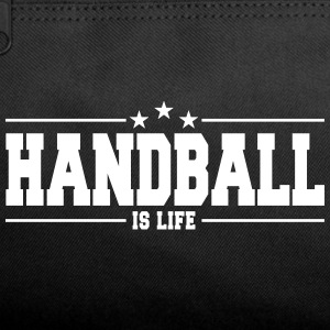 handball is life Sportswear - Duffel Bag
