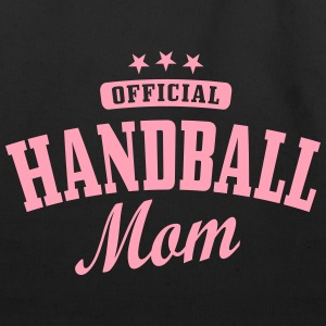 handball mom / official handball mom Bags & backpacks - Eco-Friendly Cotton Tote