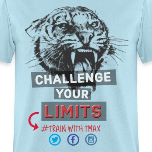 Limitless Tiger