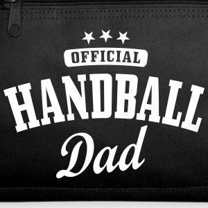 handball dad / official handball dad Sportswear - Duffel Bag