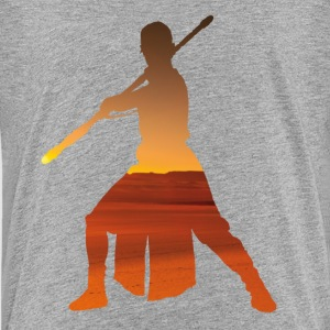 Scavenger Rey SHIRT KID - Kids' Premium T-Shirt