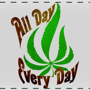 All Day Every Day Mugs & Drinkware - Panoramic Mug