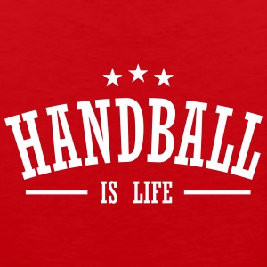 handball is life 3 Sportswear - Men's Premium Tank