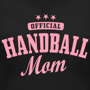handball mom / official handball mom T-Shirts - Women's Maternity T-Shirt