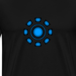 Arc Reactor - Men's Premium T-Shirt