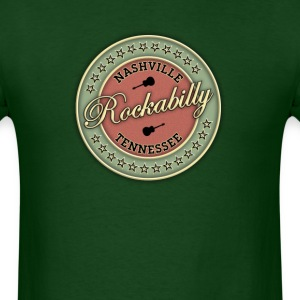 nashville rockabilly - Men's T-Shirt