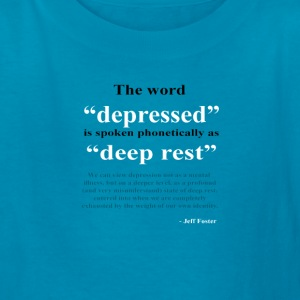Deep Rest Kids' Shirts - Kids' T-Shirt