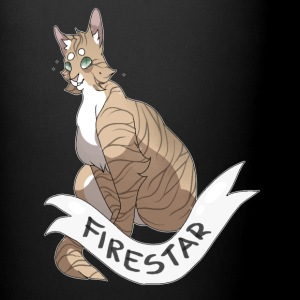 Firestar Coffee Mug - Full Color Mug