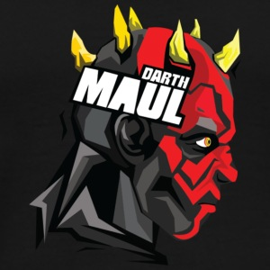 Darth Maul.png T-Shirts - Men's Premium T-Shirt