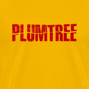 Plumtree - Men's Premium T-Shirt