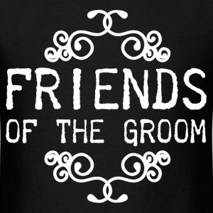 FRIEND23.png T-Shirts - Men's T-Shirt