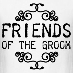 FRIENDS562.png T-Shirts - Men's T-Shirt