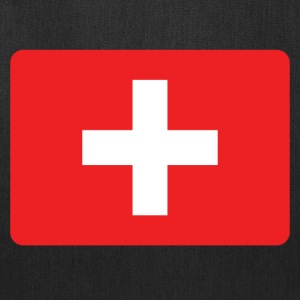 SWISS FRANCS - SWITZERLAND IS THE NUMBER 1 Bags & backpacks - Tote Bag