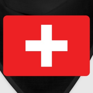 SWISS FRANCS - SWITZERLAND IS THE NUMBER 1 Caps - Bandana