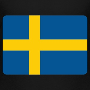 SWEDEN IS GREAT! Kids' Shirts - Kids' Premium T-Shirt