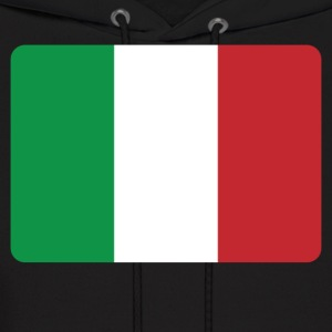Italy is the best! Hoodies - Men's Hoodie