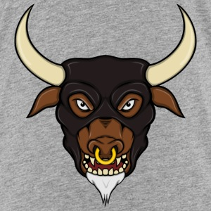 Minotaur Head Baby & Toddler Shirts - Toddler Premium T-Shirt