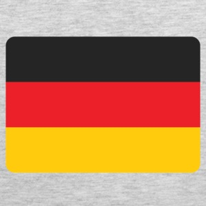 DEUTSCHLAND - GERMANY  Sportswear - Men's Premium Tank