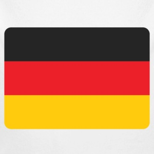 DEUTSCHLAND - GERMANY  Baby Bodysuits - Long Sleeve Baby Bodysuit
