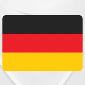 DEUTSCHLAND - GERMANY  Caps - Bandana