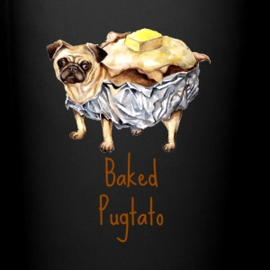 Baked Pugtato  - Full Color Mug