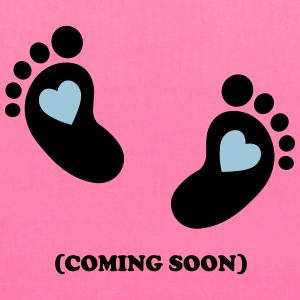 Baby - coming soon Bags & backpacks - Tote Bag