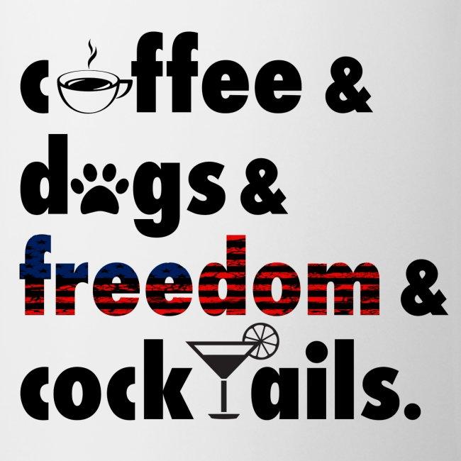 CoffeeDog Mug