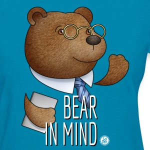 Bear in mind T-shirt - Women's T-Shirt
