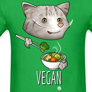 Vegan's T-shirt - Men's T-Shirt