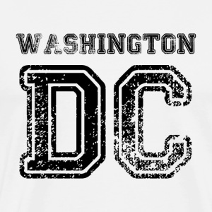 Washington DC - Men's Premium T-Shirt