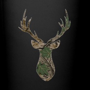 Camo Deer - Full Color Mug