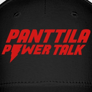Panttila Power Talk - Baseball Cap