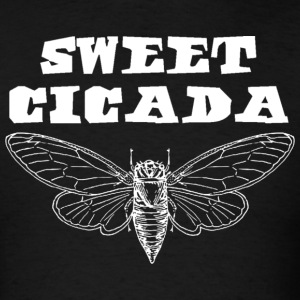 Sweet Cicada - Bug (shirt) T-Shirts - Men's T-Shirt