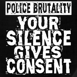 Silence Gives Consent Caps - Bandana