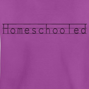 Homeschooled Shirt  - Kids' Premium T-Shirt