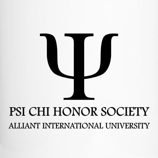 Alliant PSI CHI Travel Mug