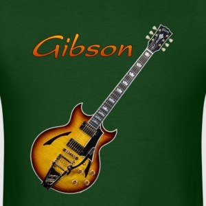 gibson johnny cool - Men's T-Shirt