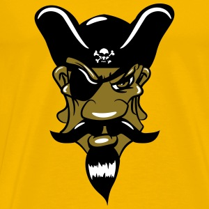 Pirate cool T-Shirts - Men's Premium T-Shirt