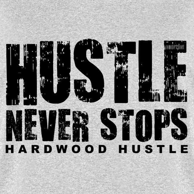 Hustle w/dark art