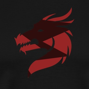 Epic Dragon - Men's Premium T-Shirt