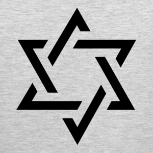 STAR OF DAVID Sportswear - Men's Premium Tank