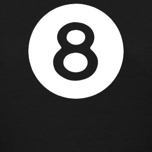 Magic 8 Ball T-Shirts - Women's T-Shirt